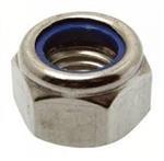 Vari Plus Lock-nut SS M10 (200pcs)