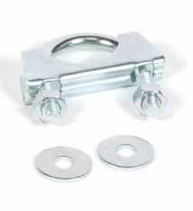 """Vari Plus Bags with outlet clamp 1 """"42 mm Vari Plus galva"""