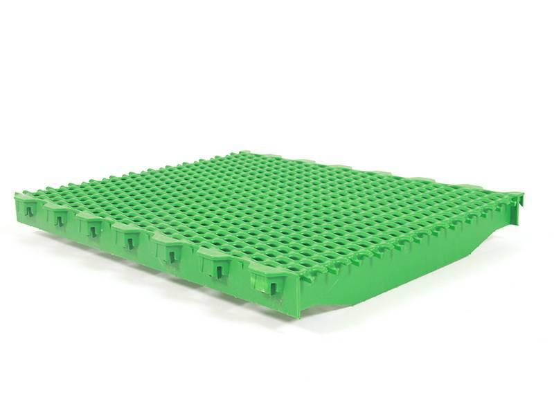 Pro Step Pro Step Abferkelrost offen - 300x600 mm
