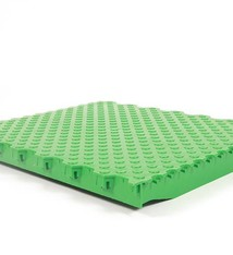 Pro Step Pro Step rooster dicht - 200x600 mm