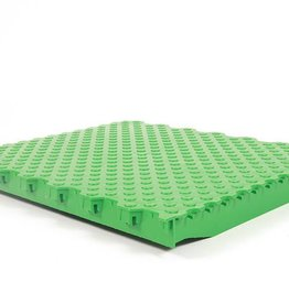 Pro Step Pro Step rooster dicht - 250x600 mm