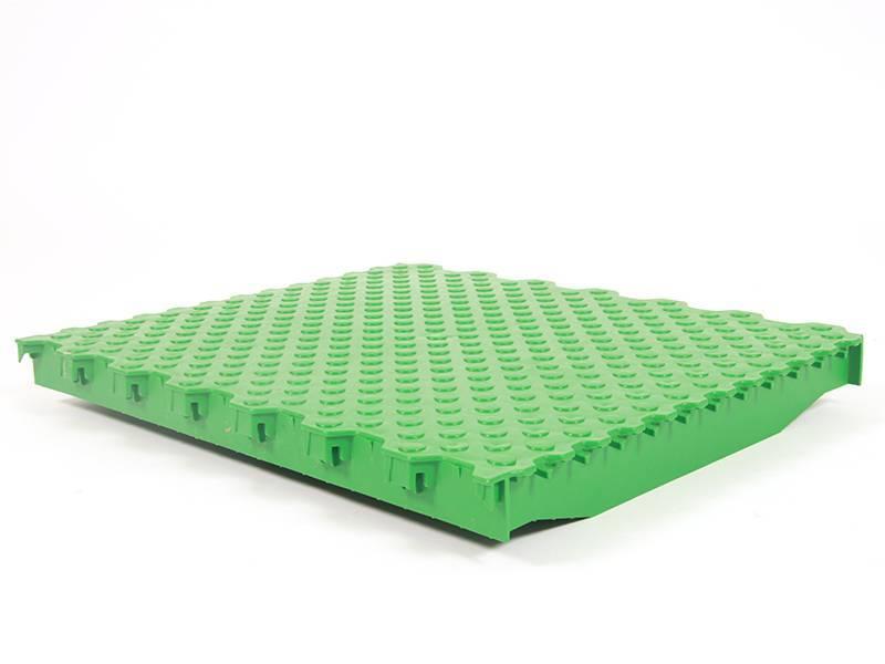 Pro Step Pro Step Abferkelrost geschlossen - 250x600 mm