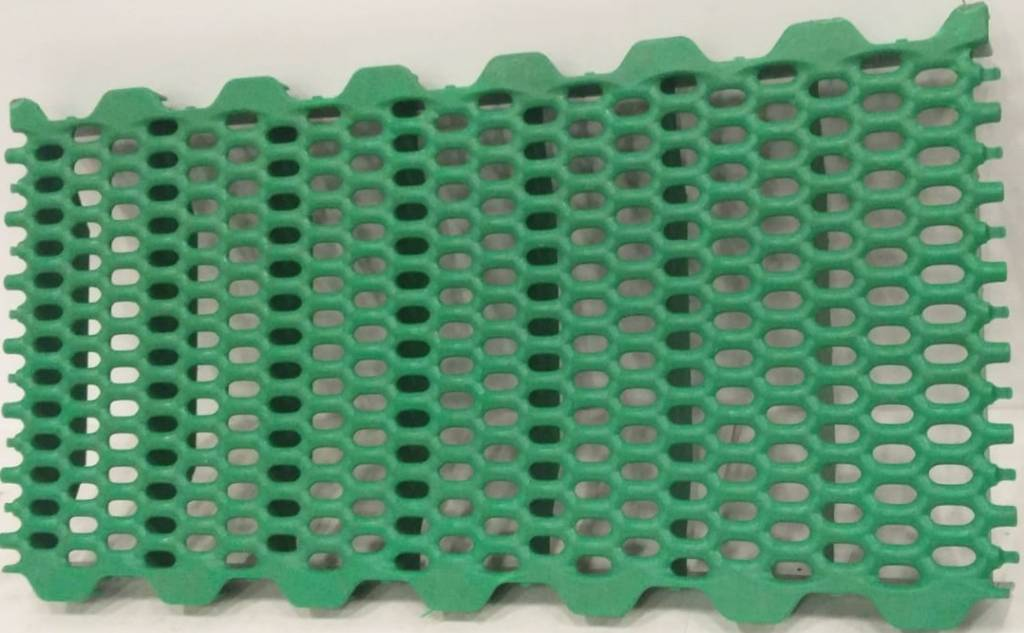 Pro Step German Pro Step grid open - 500x600 mm - Used
