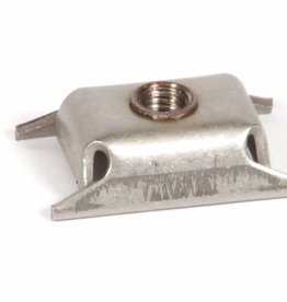 Trapezoid anchor stainless steel M10 concrete