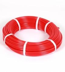 Vari Plus Air hose PE ø10x8 mm, RED / 100m