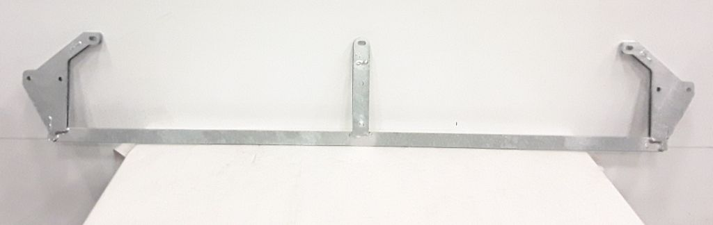 Vari Plus Pull rod Vari Plus excl coupling strip stainless steel