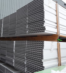Kunststoffplatte Weiss 1800x500x35