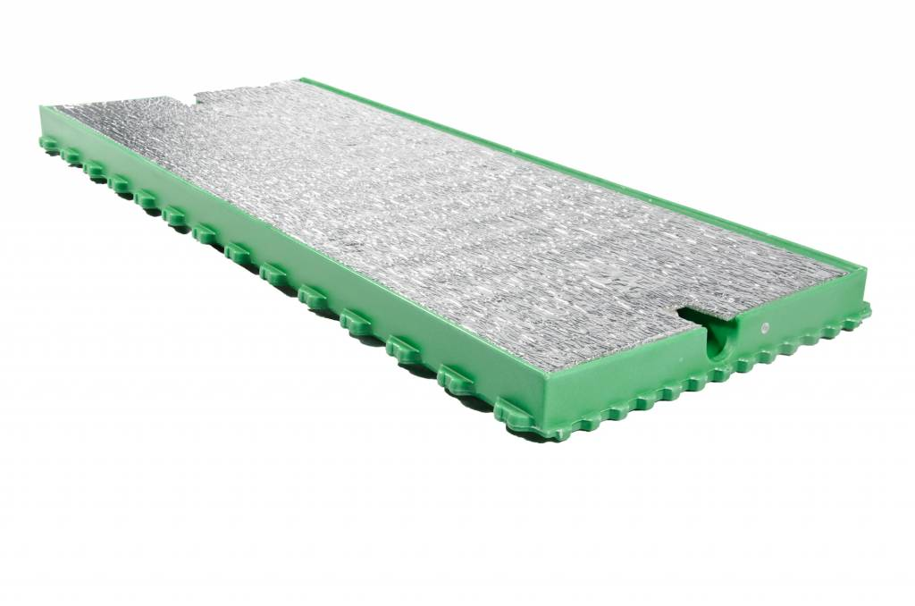 Pro Step Heated plate 1635x500 mm