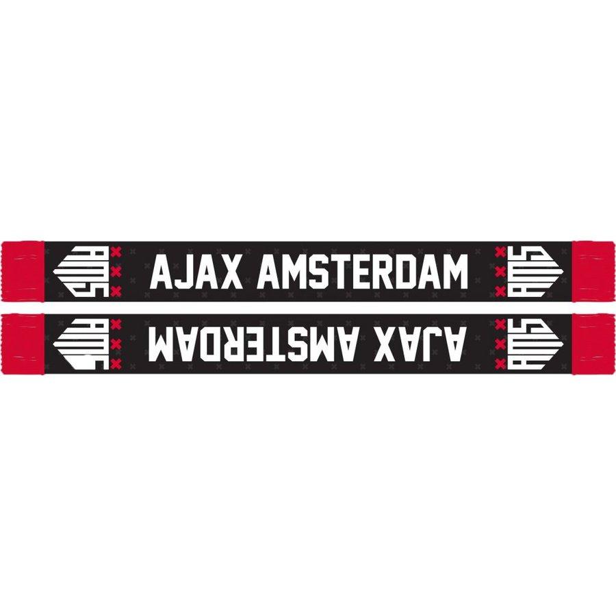 Sjaal ajax away 2018/2019 (1755AWAY1819)