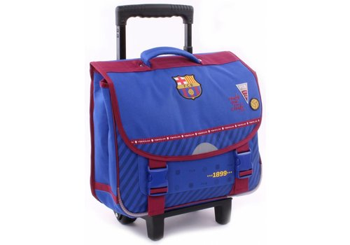 FC Barcelona Trolley rugzak Barcelona We are: 38x31x15 cm (490-8799)