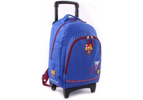 FC Barcelona Trolley rugzak Barcelona We are: 45x31x17 cm (490-8798)