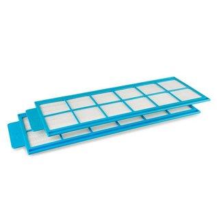 Zehnder Zehnder WHR 930-950-960 G4+F7 filters