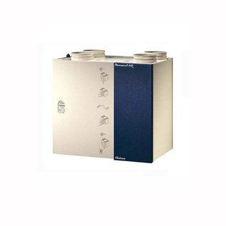 Brink Brink Renovent HR 250 / 325 Medium/Large met F6 Pollenfilter (systeem zonder bypass)