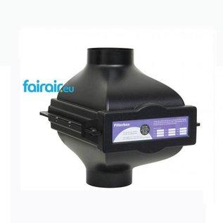 J.E. StorkAir Filtre à particules fines pour boîtier filtre DN 180