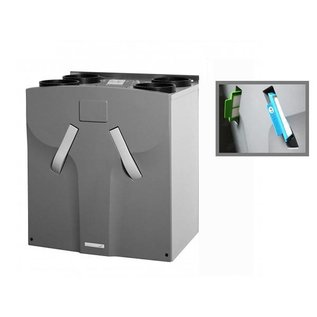 Zehnder Zehnder ComfoAir 350-500-550 filters