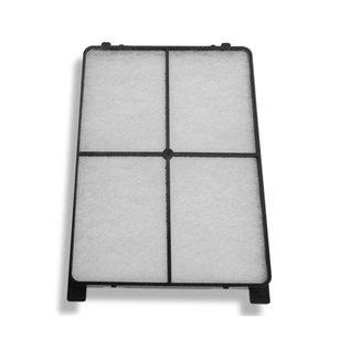 Zehnder CLD Abluftdurchlässe filtermatte