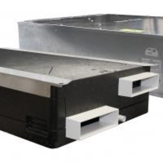Vent-Axia Vent-Axia | Sentinel Kinetic  Horizontal 300Z /300ZH | 145 x 350mm