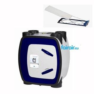 Itho Daalderop Itho Daalderop HRU Ecofan 3 (BVF Series) G3, G4 oder F7 Filters