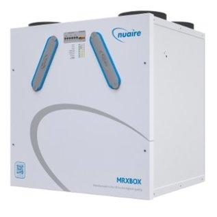Nuaire MRXBOX-ECO4 | MRXBOXAB-ECO4   (Früher MRXBOX95-WH2 und MRXBOX95AB-WH2)