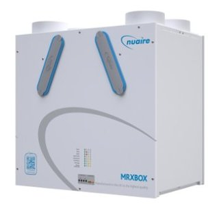 Nuaire MRXBOX-ECO3 | MRXBOXAB-ECO3 (formaly named MRXBOX95-WH1 and MRXBOX95AB-WH1)