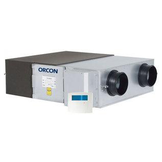 Orcon Orcon WTU 600  EC-TA