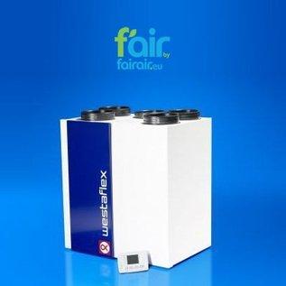 Westaflex Westaflex WAC 300/400 filtre pour bypass