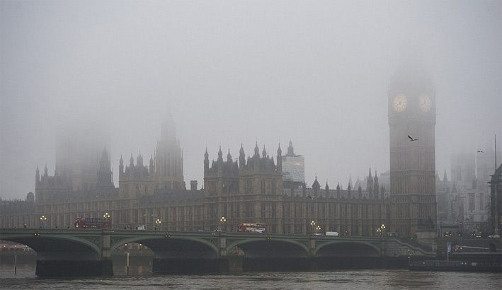 UK should tackle air pollution says the World Health Organisation