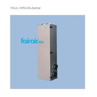 PAUL PAUL WRG-90-Zentral (ab Baujahr 09/1996)