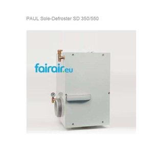 PAUL PAUL Sole-Defroster SD 350 / 550