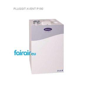 Pluggit PLUGGIT AVENT P190