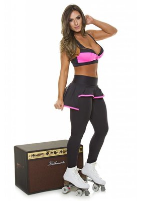 SUPERHOT Sports legging WITH SMALL