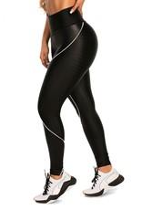 BOM FIT BRASIL Legging Perfect Shape - Zwart