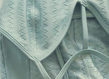 Sportleggings met Textuur