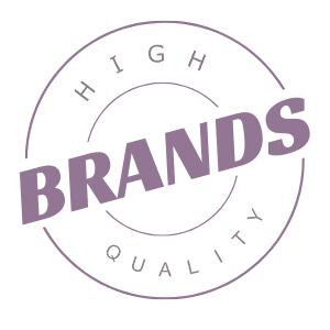 High Quality Brands