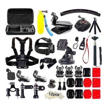 De GoPro Accessoires Kit Advanced