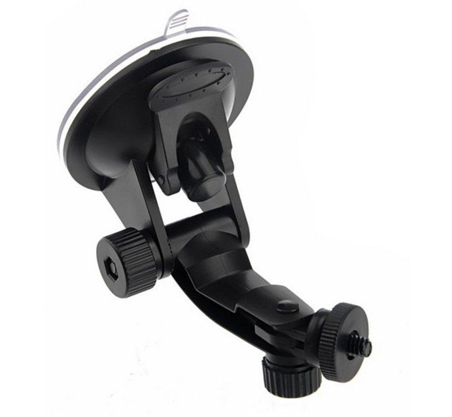 Suction Cup voor GoPro en andere sportcams