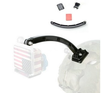 Helm arm extensie kit