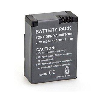 Battery GoPro Hero 3/3+