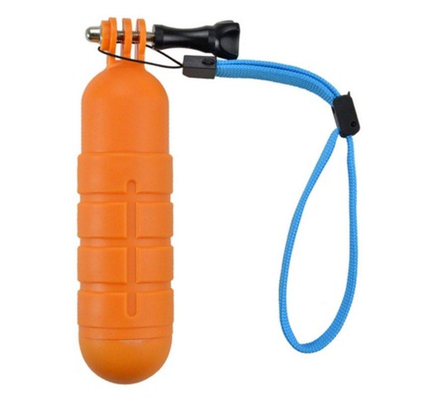 Bobber Grenade Grip voor GoPro en meer sportcams