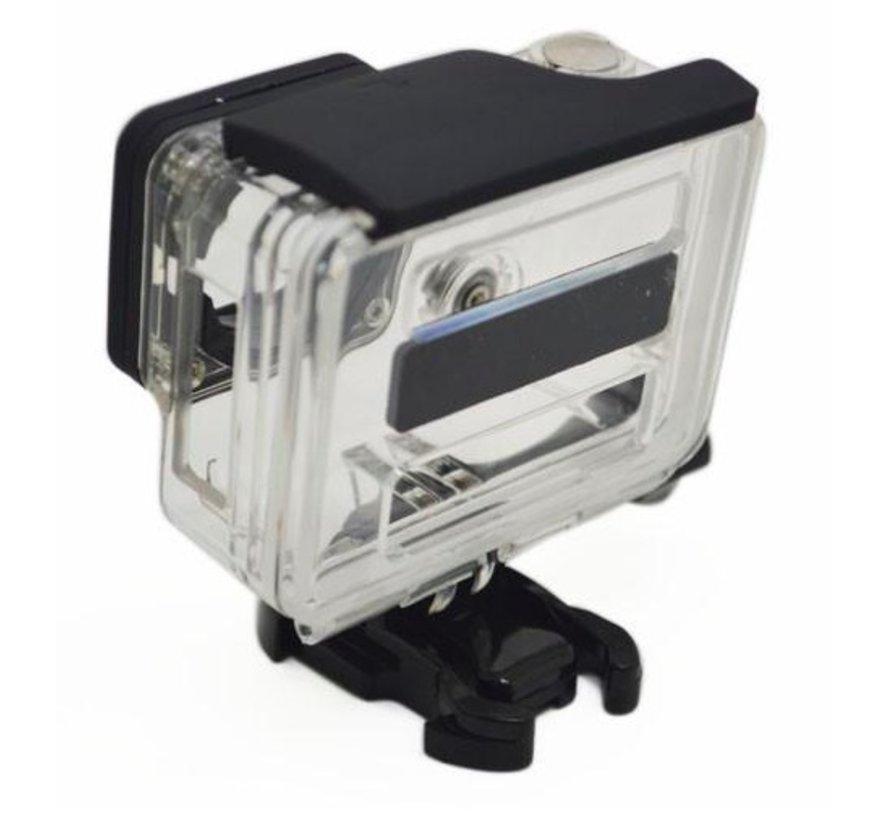 Skeleton Open Behuizing voor GoPro Hero 3 en 4