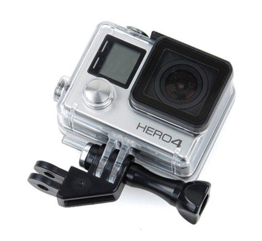 90 Degree Elbow Mount voor GoPro Hero en andere Sportcams