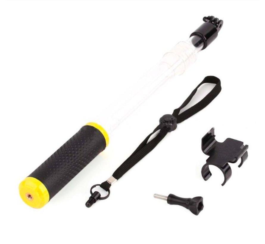 GoPro Floating Pole / Aquapod GoPro