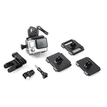 SportsMan Mount voor GoPro Hero 1 2 3 4