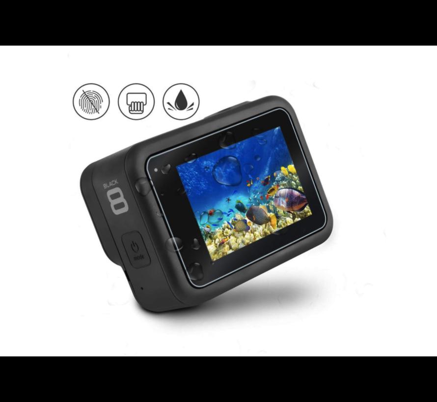 Screenprotectors voor GoPro Hero 8