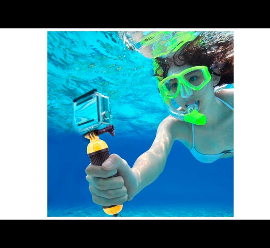 Bobber Floating Handgrip
