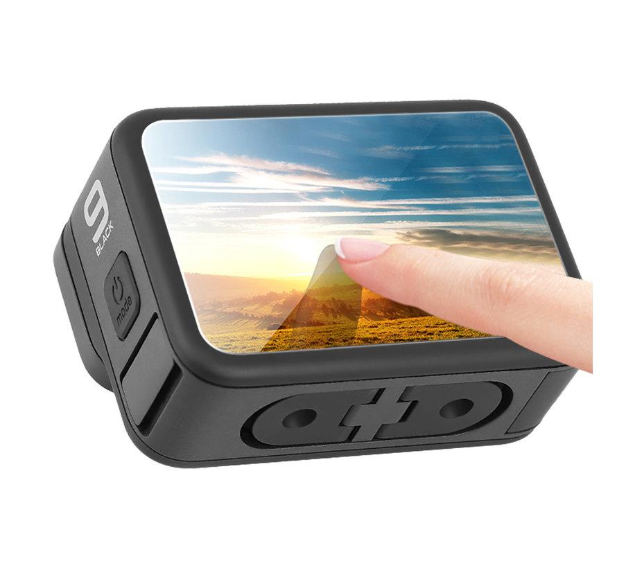 Screenprotectors voor GoPro Hero 9