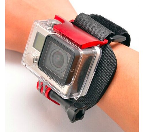 Wrist Housing Mount voor GoPro Standard Housing