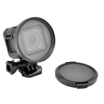 UV Filter Lens voor GoPro Hero 4 en 5 Session
