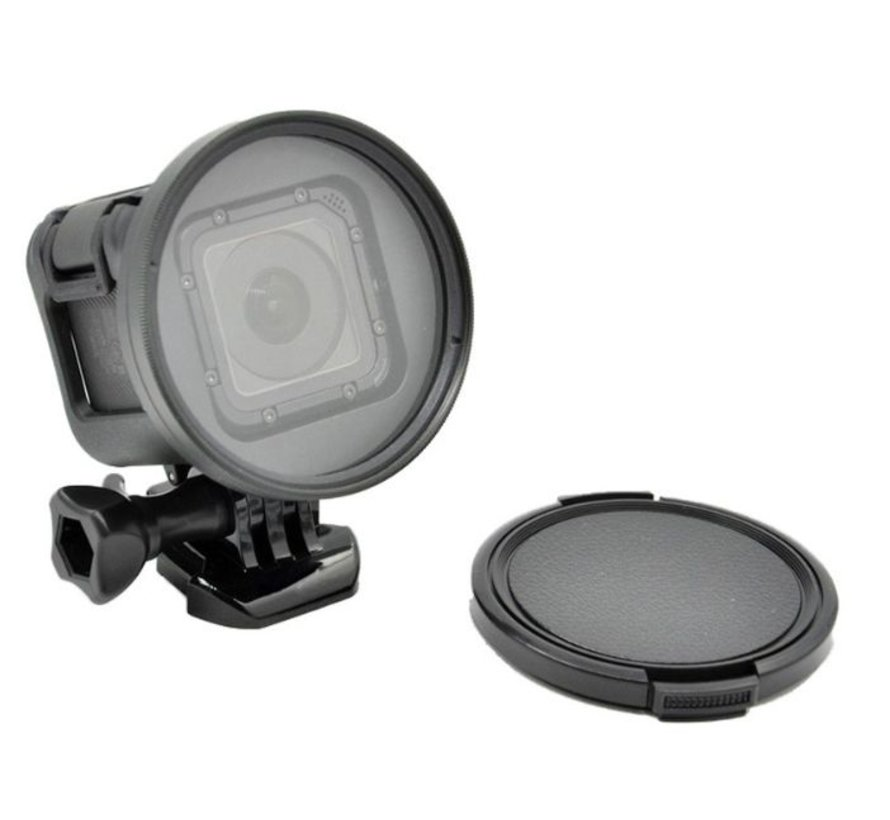 UV Filter Lens voor GoPro Hero 4 en 5 Session