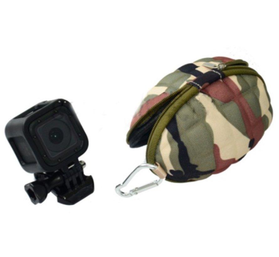 Protection Case voor GoPro Hero 4 en 5 Session